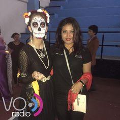 Escucha la entrevista con Aylin alumna de Univo a través de http://www.univo.edu.mx/web/radio/ #SomosVORadio