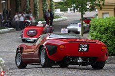 Alfa Romeo Tipo 33 Stradale http://autoprosusa.com/