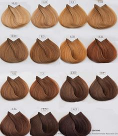 Βαφή μαλλιών Loreal Majirel – Welcome My World Hair Color Names, Hair Dye Colors, Brown Hair Colors, Honey Brown Hair, Light Brown Hair, Light Hair, Golden Brown Hair, Matrix Hair Color, Hair Color And Cut