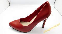 Czółenka szpilka 66-13 Czerwone rozm36-41 http://allegro.pl/czolenka-szpilka-66-13-czerwone-rozm36-41-i3457966633.html