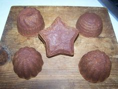 Bittersweet Prims: Primitive Pantry Cakes Free recipe!! I am definitely making these!