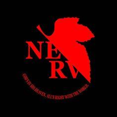 Nerv | Neon Genesis Evangelion