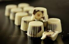 Nocciolotti - cioccolatini con nocciole e nutella