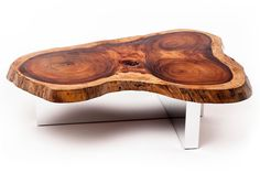 Eco Friendly Exotic Wood Tables | Globally Gorgeous