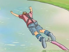 How to Overcome a Fear of Heights