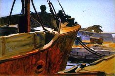 Artist Edward Hopper Nyack, July 22 1882 - New York, May 15 1967 American Realism, American Artists, Paul Klee, Robert Rauschenberg, David Hockney, Manet, Hooper Edward, Toulouse, Impressionism