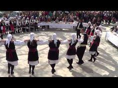 04 (ΤΙΚΦΕΣΚΟ) Πολιτιστικός Σύλλογος Ελευθερών χοροδιδάσκαλος Ηρώ Θεοχαροπούλου 6-3-2016 - YouTube Greek Music, Street Art, Youtube, Dance, Folk, Historia, Dancing, Popular, Forks
