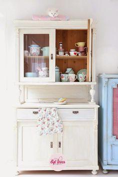 Blog de decoração Perfeita Ordem: Cozinha ... Uma forma muito econômica de decorar este ambiente