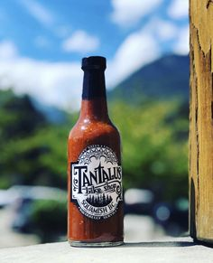 Tantalus Bike Shop Hot Sauce Hot Sauce Bottles, Bike, Stuffed Peppers, Meals, Shopping, Food, Bicycle, Power Supply Meals, Meal