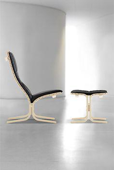 Siesta Ingmar Relling Norwegian Designer