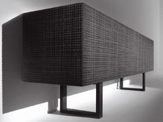 Maxima Sideboard In Rosewood By Laura Meroni