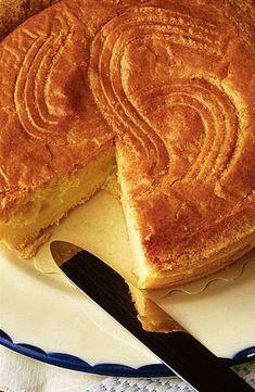 Recette Gâteau basque au rhum http://monblog75.blogspot.fr/2014/04/recette-pays-basque-gateau-basque-au.html