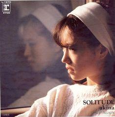 [画像]「SOLITUDE」 by 中森明菜 中森明菜 Moonlight オヤジのひとり言。/ウェブリブログ - 原寸画像検索