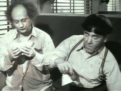 Three Stooges   143   1952   Cuckoo On A Choo Choo