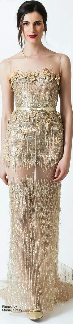 www.2locos.com  Abed Mahfouz Spring|Summer 2015 Couture Collection