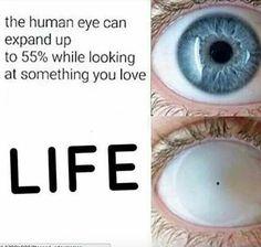 That's creepy