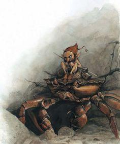 Книжные герои, нарисованные от всей души художником Jean Baptiste Monge | рисунок искусство | art искусство автор