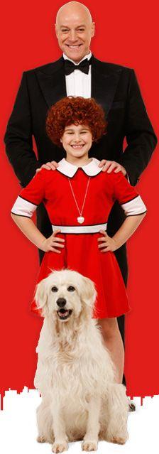 Annie The Musical - Australia