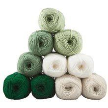 Herrschners®  Worsted Weight Yarn Assortment Yarn Pack