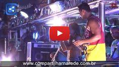 Harmonia e Anitta - Na Batida - YouTube Carnaval 2015
