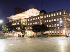 MAR - Museu de Arte do Rio.