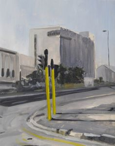 Corner of Searle Street and Victoria Road by Swain Hoogervorst
