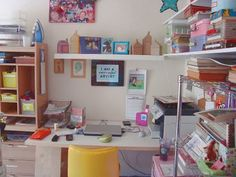 Sewing Station In The Art Room