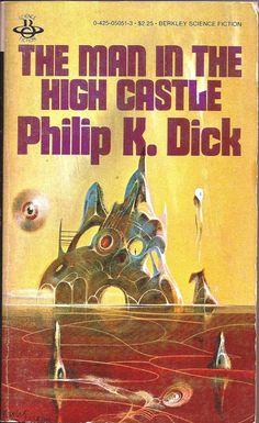Uno de mis héroes. Una de mis novelas preferidas.