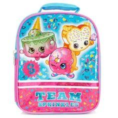 Shopkins Donut  amp  Fairy Crumbs Lunch Bag.  kidsaccessories  lunchbag   giftshop  . Shopkins DonutLunch ToteKids Lunch BagsInsulated ... e1f4f5e27ddbe