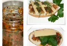 Acili Ezme - török szendvicskrém Tacos, Mexican, Vegan, Ethnic Recipes, Easy, Food, Meals, Mexicans