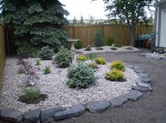 76 Best No Maintenance Landscape Ideas Images Gardening Gardens