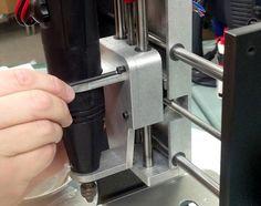 MyDIYCNC :: Desktop CNC Machines