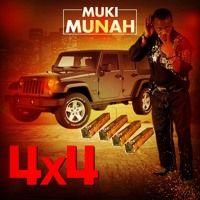 DON'T STOP by MUKI MUNAH on SoundCloud