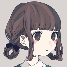 Image shared by T H U. Find images and videos about art, anime and kawaii on We Heart It - the app to get lost in what you love. Anime Girl Cute, Beautiful Anime Girl, Anime Art Girl, Manga Girl, Anime Girls, Character Inspiration, Character Art, Character Design, Manga Kawaii