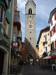 La bussola e il diario: la vita e il viaggio: Se io fossi in montagna, sarei.... Vipiteno Sterzing, Bolzano