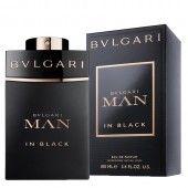 Bvlgari Man In Black de Bvlgari este un parfum Pielarie de barbati. Acesta este un parfum nou, Bvlgari Man In Black a fost lansat in 2014. Se adreseaza barbatului indraznet si carismatic si exprima o noua declaratie de masculinitate