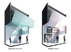 Proposal for an Urban Itinerary / Comac Architects