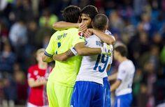 Calcio: Conte, 'Zaza e gli altri, voglio fuoco dentro' - Sport - Ansa.it