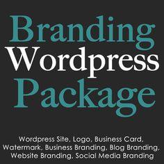 Branding Package  Wo