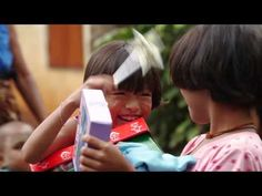 Church to Church CDN 2014 - Short - Operation Christmas Child ...