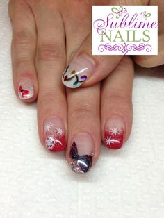 Sublime Nails ~ Edmonton https://www.facebook.com/sublimenailsedm