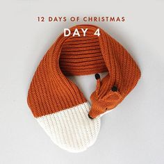 I've designed this scarf in 2011 and here at last here my fox scarf knitting pattern in English and German language. In children and adult size. It contains 8 pages detailed instruction, a. Knitting Patterns Free, Free Knitting, Free Pattern, Knitting Tutorials, Kids Knitting, Creative Knitting, Ravelry, Fox Scarf, Kids Library
