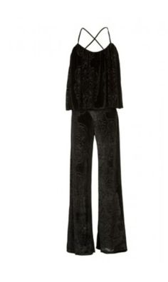 Andromeda Velvet jumpsuit Velvet Jumpsuit, Suits, Fashion, Outfits, Moda, La Mode, Fasion, Men's Suits, Costumes