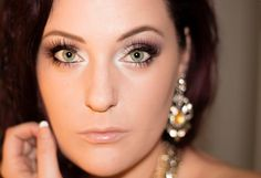 #selfportrait #självporträtt #makeup #greeneyes