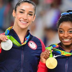 Check out latest products at DUBMAMA.COM :-) OK! Check out the Latest Viral : Olympics 2016: Celebrities react to Simone Biles Aly Raisman's medal wins Warning: This story contains majorspoilers about the outcome ofThurdaysRio Olympics events.Read at your own risk. Simone Biles and Aly Raisman...
