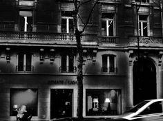 ARMANI / CASA...PARIS