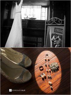 Dress, jewelry, earrings, shoes