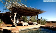 Luxury Bungalows with Spa in South Africa | Luxury Spa South Africa