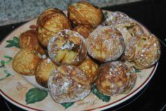 pão, bolos e bolinhos, biscoitos e bolachas, <i>muffins</i> e <i>scones</i>, <i>waffles</i> e <i>donuts</i>, bôlas e empadas, tartes e tortas, quiches e salgadinhos, crepes e panquecas, assados e cozidos, fritos e grelhados...