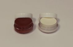 homemade cream makeup! Works for blush, foundation, eye shadow and more!